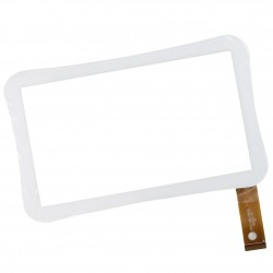 Touch Digitizer for MLS ZHC-Q8-057A RK3028  7''