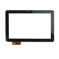 Touch Digitizer for MLS iQ1025 iQTab Action 4G DXP1-0623-101A