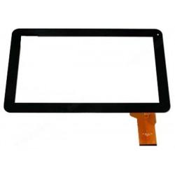 Touch Digitizer (Μηχανισμος Αφης ) για BitMore 10.1'' VTCP010A26-FPC-2.0 Bitmore Mobitab 10C 3G