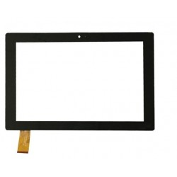 Touch Digitizer (Μηχανισμος Αφης ) για bitmore 10.1 windowsfpc-fc101js124-03