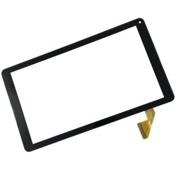 Touch Digitizer compatible with Crypto Q10102, TURBOX RUBIK II XN1332V1