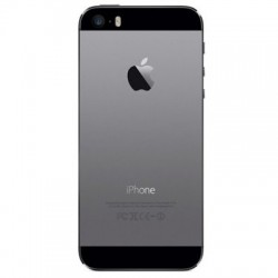 Battery cover for Apple Iphone 5S