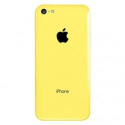 Battery cover for Apple Iphone 5C