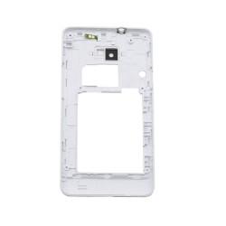 Back Frame (Σασί) για Samsung Galaxy S2 i9100