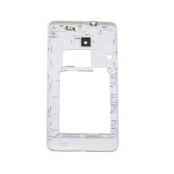 Back Frame for Samsung Galaxy S2 i9100