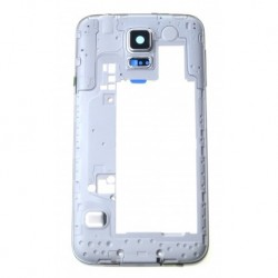 Back Frame for Samsung Galaxy G900 S5