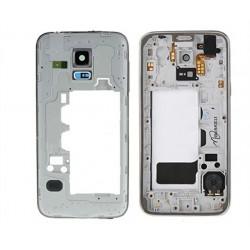 Back Frame for Samsung Galaxy G800 S5 MINI