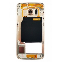 Back Frame for Samsung Galaxy G920 S6