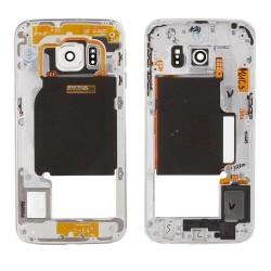 Back Frame for Samsung Galaxy G925 S6 Edge