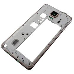 Back Frame (Σασί) για Samsung Galaxy Ν910 ΝΟΤΕ 4
