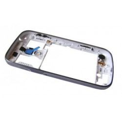 Back Frame (Σασί) για Samsung Galaxy Trend Plus S7580