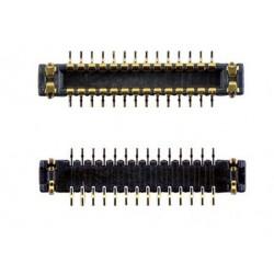 Κοννέκτορας Οθόνης LCD / LCD Board Connector για iPhone 5