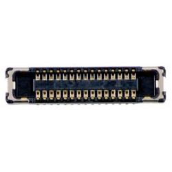 Κοννέκτορας Οθόνης LCD / LCD Board Connector για iPhone 6