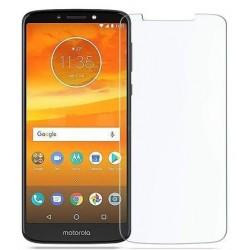 Tempered Glass 0.26mm Για Motorola Moto E5 Plus