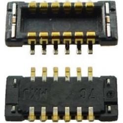 Κοννέκτορας Οθόνης LCD / LCD Board Connector για iPhone 4