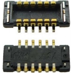 LCD Board Connector for iPhone 4