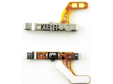 Flex Cable Power On/Off  for Samsung A310