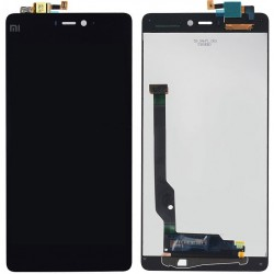LCD With Touch Screen For Xiaomi MI4C