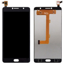 LCD With Touch Screen For  Vodafone VF700