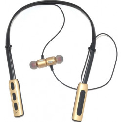 Bluetooth Wireless Headset With Micro SD YE-O2 Blister