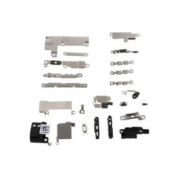 Mετταλική Βάση Σέτ (Metal Hoder Set) for Apple Iphone 7
