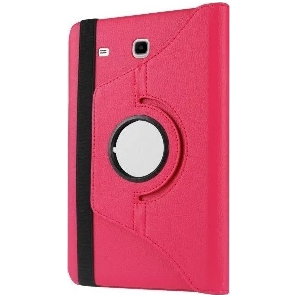 """Universal Book Case Stand Rotating For Tab 7.0 """"-8.0 """""""