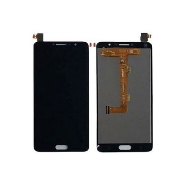 LCD With Touch Screen For Alcatel 6044