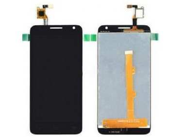 LCD With Touch Screen For  Alcatel Idol 2 Mini S/OT-6036Y