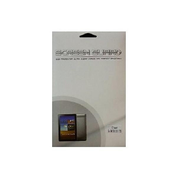Προστατευτική Μεμβράνη Για Samsung T330/T335 Galaxy Tab 4 ( 8.0) Clear