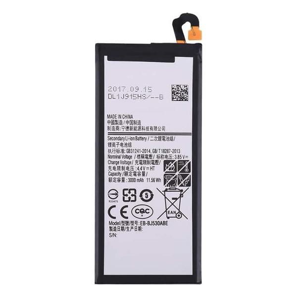 Battery Samsung EB-BJ530ABE Li-Ion 3.8V 3000mAh Original Bulk