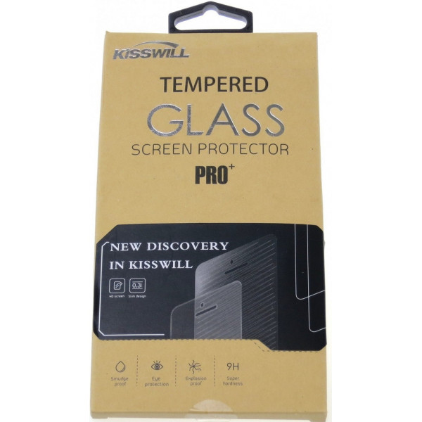 Kisswill Tempered Glass 0.3mm Για Huawei Y550