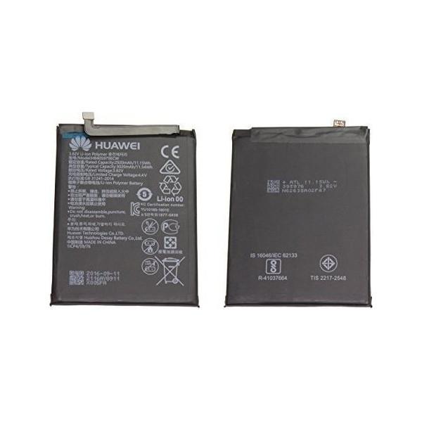 Μπαταρία Huawei HB405979ECW 3020 mAh Li-Ion Original Bulk
