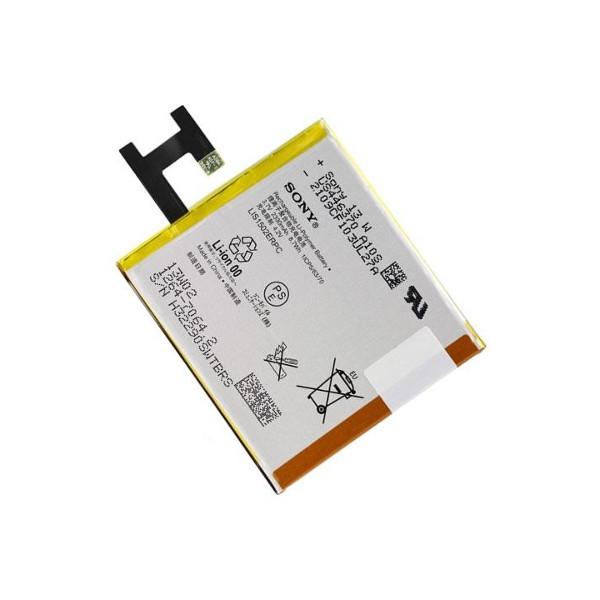 Μπαταρία Sony LIS1502ERPC 2330mah Li-Ion Original Bulk