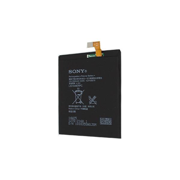 Battery Sony LIS1546ERPC 2500mAh Li-Ion Original Bulk
