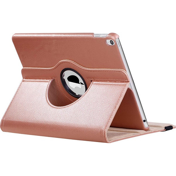 Leather Case Stand (360 degree rotating) For Samsung T590 Galaxy Tab A 10.5'' (2018)