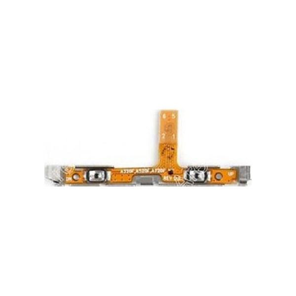 Flex Cable Lower Keypad for Samsung A320