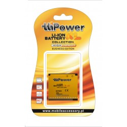 Battery HiPower Like Sony Ericsson EP500 Li-Ion 3.7V 1300mAh