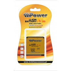 Battery HiPower Like Sony Ericsson BA800 Li-Ion 3.7V 1300mAh