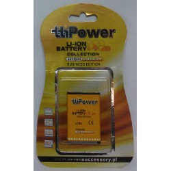 Battery HiPower Like Samsung AB463651BU Li-Ion 3.7V 800mAh