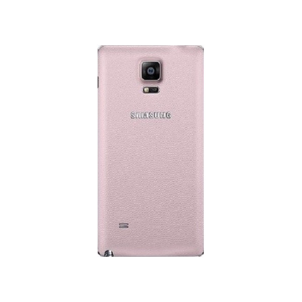 Samsung Back Cover For Note 4 N910 Original EF-ON910SPE