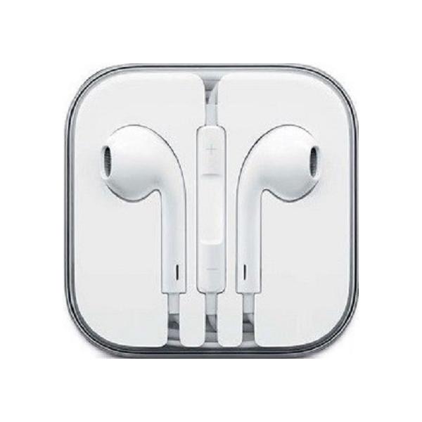 Ακουστικά Με Remote Για IPhone 3G/4G/4S/5/5S