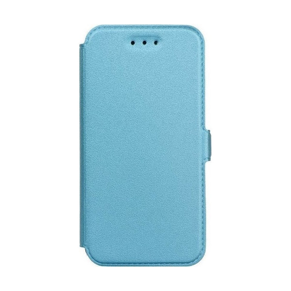 TelOne Book Pocket Case Stand For Huawei Y5 2018