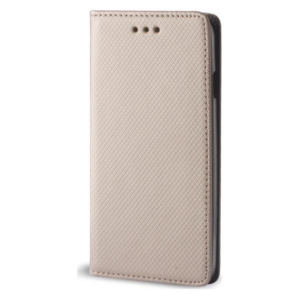 Telone Smart Book Magnet Case Για LG Q7