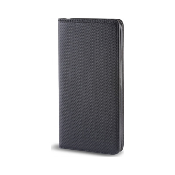TelOne Smart Book Magnet Stand Case For Huawei Y6 2018