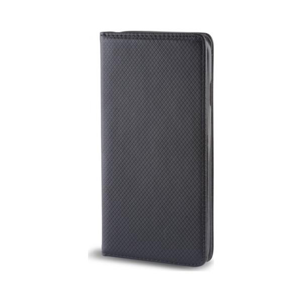 Telone Smart Book Magnet Case For Motorola XT1766 Moto E4