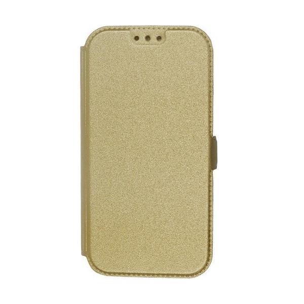 TelOne Book Pocket Stand Case Για Huawei P10 Plus