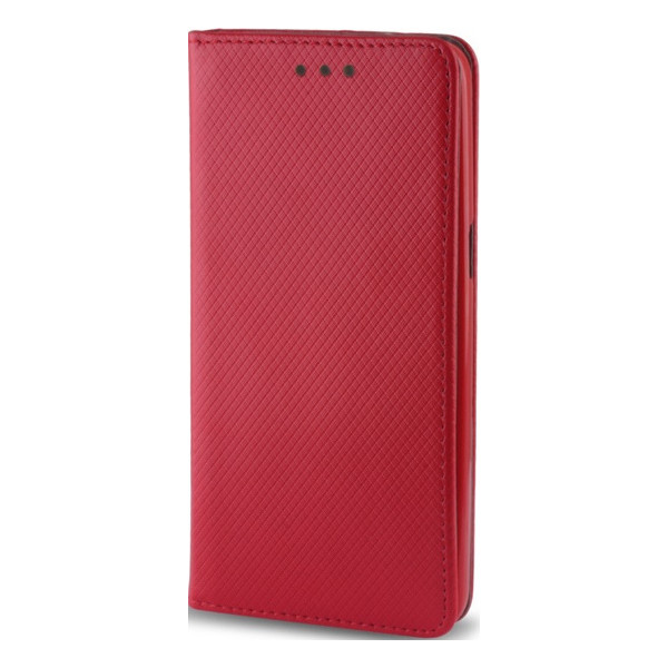 Telone Smart Book Magnet Case For Samsung Galaxy A6 Plus 2018