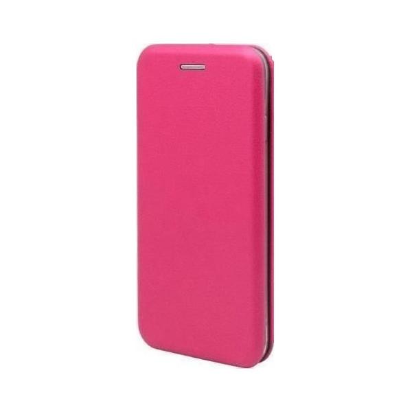 OEM Magnetic Flip Wallet Case Για Samsung G960F Galaxy S9 Blister