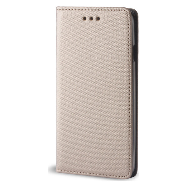 Telone Smart Book Magnet Case Για Huawei Y6 (2017)/ Y5 (2017)