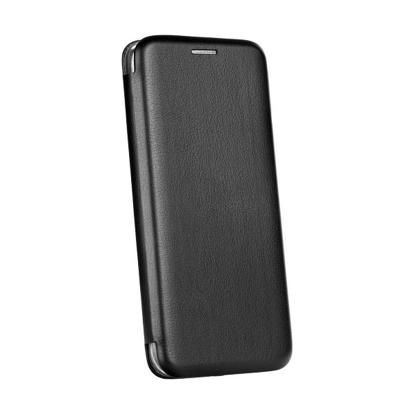OEM Magnetic Flip Wallet Case Για Huawei P8 Lite Blister